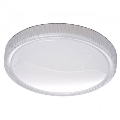 674013701 Mw light СветильникКруглые<br><br><br>Тип лампы: LED<br>Диаметр, мм мм: 500<br>Высота, мм: 100