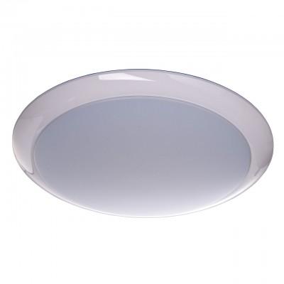 674014201 Mw light СветильникКруглые<br><br><br>S освещ. до, м2: 20<br>Тип лампы: LED<br>Диаметр, мм мм: 480<br>Высота, мм: 100