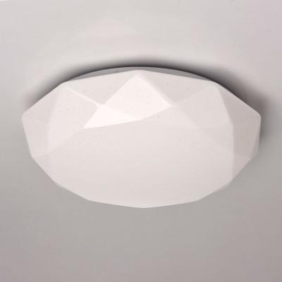 674014901 Mw light Светильник светодиодный 30ВтПотолочные<br><br><br>S освещ. до, м2: 12<br>Тип лампы: LED<br>Диаметр, мм мм: 410<br>Высота, мм: 100<br>MAX мощность ламп, Вт: 30