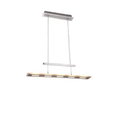 Люстра Mw light 675010605 РальфДлинные 4+<br>Описание модели 675010605: Потолочный светильник из коллекции «Ральф» - идеальное решение для стильного современного интерьера. Он выполнен в гармоничной цветовой гамме – хромированное металлическое основание и плоские плафоны из белого матового акрила. Источники света – светодиоды,  обеспечивают мягкое распределение светового потока. Владелец светильника может проявить фантазию и по своему усмотрению менять расположение и направление деталей, трансформировать составные части светильника.<br><br>S освещ. до, м2: 10<br>Крепление: Планка<br>Тип лампы: LED<br>Тип цоколя: LED<br>Количество ламп: 5<br>Ширина, мм: 90<br>MAX мощность ламп, Вт: 5<br>Длина цепи/провода, мм: 1780<br>Длина, мм: 800<br>Высота, мм: 1800<br>Цвет арматуры: серебристый хром