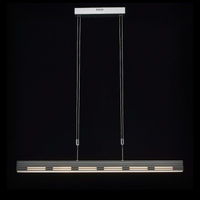 Mw light 675013201 СветильникДлинные 4+<br><br><br>Цветовая t, К: 3000<br>Тип лампы: LED<br>Тип цоколя: LED<br>Ширина, мм: 140<br>Длина, мм: 910<br>Высота, мм: 130 - 1140<br>MAX мощность ламп, Вт: 10