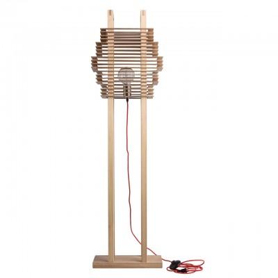 Chiaro Борнео 679040501 ТоршерСовременные<br><br><br>Тип лампы: Накаливания / энергосбережения / светодиодная<br>Тип цоколя: E27<br>Количество ламп: 1<br>Ширина, мм: 210<br>MAX мощность ламп, Вт: 60<br>Длина, мм: 390<br>Высота, мм: 1440