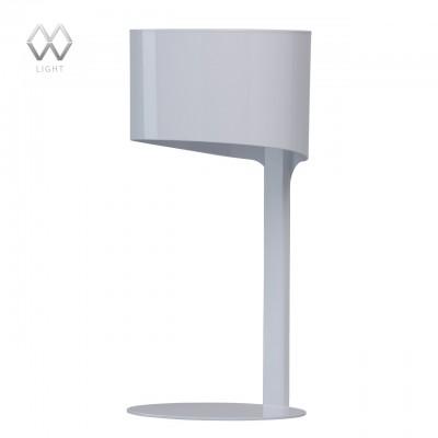 Настольная лампа Mw light 681030401 ИдеяХай тек<br>Описание модели 681030401: Стильные настольные светильники из коллекции «Идея», выполненные в ярких трендовых оттенках, заметно освежат и разнообразят интерьер. Лампа цельнометаллическая: основание, ножка и плафон выполнены из цельного металла. Светильник обеспечивает мягкий рассеянный свет и  идеально подходит для зонального освещения и создания акцентов в интерьере.<br><br>S освещ. до, м2: 2<br>Ширина, мм: 150<br>Длина, мм: 150<br>Высота, мм: 330