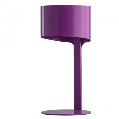 Светильник Mw-light 681030501Современные<br>681030501 - это Стильные настольные светильники из коллекции «Идея», выполненные в ярких трендовых оттенках, заметно освежат и разнообразят интерьер. Лампа цельнометаллическая: основание, ножка и плафон выполнены из цельного металла. Светильник обеспечивает мягкий рассеянный свет и идеально подходит для зонального освещения и создания акцентов в интерьере.<br><br>S освещ. до, м2: 2<br>Тип лампы: накаливания / энергосбережения / LED-светодиодная<br>Тип цоколя: E14<br>Количество ламп: 1<br>Ширина, мм: 150<br>MAX мощность ламп, Вт: 40<br>Высота, мм: 330