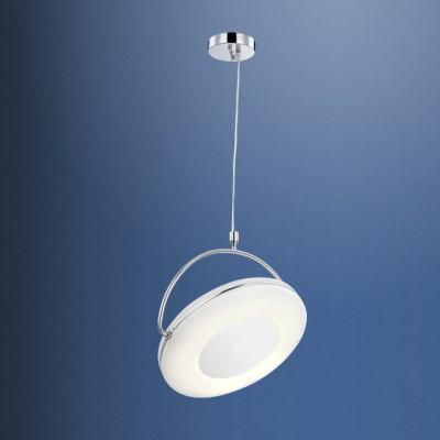 Светильник светодиодный Globo 68108-1H FrejaСветодиодные<br><br><br>S освещ. до, м2: 2<br>Тип лампы: галогенная / LED-светодиодная<br>Тип цоколя: LED<br>Количество ламп: 2<br>Ширина, мм: 400<br>MAX мощность ламп, Вт: 15<br>Длина, мм: 460<br>Высота, мм: 1500<br>Цвет арматуры: хром