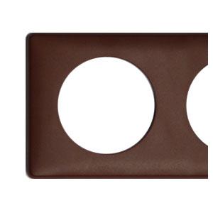 Рамка 4 поста мускат Celiane (Legrand) 68684Мускат <br><br><br>Оттенок (цвет): коричневый