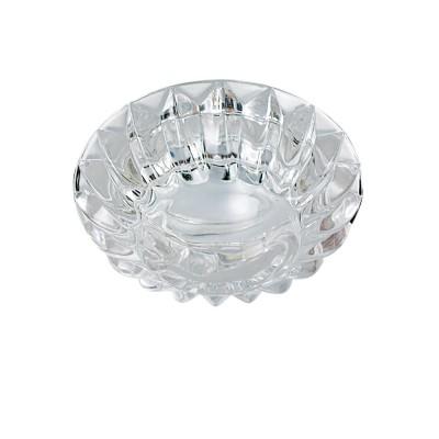 Lightstar MODO 6870 СветильникХрустальные<br>Встраиваемые светильники – популярное осветительное оборудование, которое можно использовать в качестве основного источника или в дополнение к люстре. Они позволяют создать нужную атмосферу атмосферу и привнести в интерьер уют и комфорт. <br> Интернет-магазин «Светодом» предлагает стильный встраиваемый светильник Lightstar 6870. Данная модель достаточно универсальна, поэтому подойдет практически под любой интерьер. Перед покупкой не забудьте ознакомиться с техническими параметрами, чтобы узнать тип цоколя, площадь освещения и другие важные характеристики. <br> Приобрести встраиваемый светильник Lightstar 6870 в нашем онлайн-магазине Вы можете либо с помощью «Корзины», либо по контактным номерам. Мы развозим заказы по Москве, Екатеринбургу и остальным российским городам.<br><br>Тип лампы: галогенная/LED<br>Тип цоколя: MR16 / gu5.3 / GU10<br>Цвет арматуры: серебристый<br>Количество ламп: 1<br>Диаметр, мм мм: 100<br>Размеры: Диаметр врезного отверстия 75 Высота встраиваемой части 60 D 95 H 15<br>MAX мощность ламп, Вт: 35