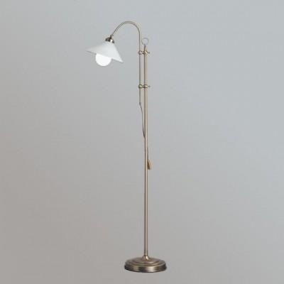 Торшер Globo 6871-1 LandlifeДекоративные<br><br><br>S освещ. до, м2: 4<br>Тип товара: Торшер напольный<br>Скидка, %: 21<br>Тип лампы: накаливания / энергосбережения / LED-светодиодная<br>Тип цоколя: E27<br>Количество ламп: 1<br>Ширина, мм: 460<br>MAX мощность ламп, Вт: 60<br>Длина, мм: 470<br>Высота, мм: 1700<br>Цвет арматуры: бронзовый