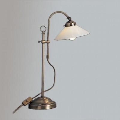 Настольная лампа Globo 6871 LandlifeМорской стиль<br>Настольная лампа – это не просто источник дополнительного освещения, но и оригинальный элемент декора. Его можно установить в спальне, гостиной, кабинете и других комнатах. Интернет-магазин «Светодом» предлагает настольные лампы разных стилей по доступным ценам. Благодаря большому ассортименту Вы обязательно найдете в нашем каталоге именно ту модель, которую искали.   Настольная лампа Globo 6871 – прекрасный вариант для завершения интерьера. Ее можно включить одновременно с люстрой для более яркого освещения или без нее для создания уютной атмосферы, настраивающей на отдых.   Купить настольную лампу Globo 6871 Вы можете с помощью виртуальной «Корзины» или по контактным номерам, указанным на сайте.<br><br>S освещ. до, м2: 2<br>Тип лампы: накаливания / энергосбережения / LED-светодиодная<br>Тип цоколя: E14<br>Цвет арматуры: бронзовый<br>Количество ламп: 1<br>Ширина, мм: 360<br>Длина, мм: 330<br>Высота, мм: 540<br>MAX мощность ламп, Вт: 40