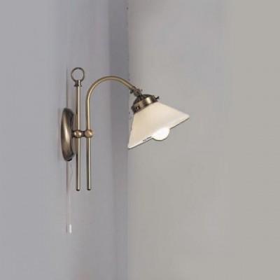 Светильник бра Globo 6872 LandlifeСовременные<br><br><br>S освещ. до, м2: 2<br>Тип лампы: накаливания / энергосбережения / LED-светодиодная<br>Тип цоколя: E14<br>Цвет арматуры: бронзовый<br>Количество ламп: 1<br>Ширина, мм: 250<br>Длина, мм: 250<br>Высота, мм: 280<br>MAX мощность ламп, Вт: 40