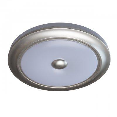 Светильник Mw-light 688010401Круглые<br><br><br>Цветовая t, К: 3000 - 6000<br>Тип лампы: LED<br>Тип цоколя: LED<br>Диаметр, мм мм: 520<br>Высота, мм: 80<br>MAX мощность ламп, Вт: 60