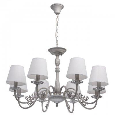 Светильник Mw-light 698010208люстры подвесные классические<br><br><br>S освещ. до, м2: 16<br>Тип лампы: накаливания / энергосбережения / LED-светодиодная<br>Тип цоколя: E14<br>Количество ламп: 8<br>Диаметр, мм мм: 800<br>Высота, мм: 900<br>MAX мощность ламп, Вт: 40