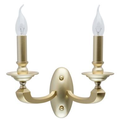 Купить Светильник бра Mw Light 700020702 ДельРей, Mw-light, Германия, металл