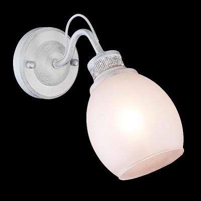 Светильник Евросвет 70029/1 белый с серебромМодерн<br><br><br>Тип лампы: Накаливания / энергосбережения / светодиодная<br>Тип цоколя: E14<br>Количество ламп: 1<br>Ширина, мм: 110<br>MAX мощность ламп, Вт: 60<br>Длина, мм: 230<br>Высота, мм: 200<br>Цвет арматуры: серебристый