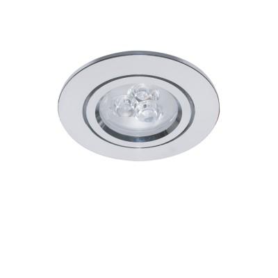 Lightstar ACUTO 70034 СветильникКруглые LED<br>Встраиваемые светильники – популярное осветительное оборудование, которое можно использовать в качестве основного источника или в дополнение к люстре. Они позволяют создать нужную атмосферу атмосферу и привнести в интерьер уют и комфорт. <br> Интернет-магазин «Светодом» предлагает стильный встраиваемый светильник Lightstar 70034. Данная модель достаточно универсальна, поэтому подойдет практически под любой интерьер. Перед покупкой не забудьте ознакомиться с техническими параметрами, чтобы узнать тип цоколя, площадь освещения и другие важные характеристики. <br> Приобрести встраиваемый светильник Lightstar 70034 в нашем онлайн-магазине Вы можете либо с помощью «Корзины», либо по контактным номерам. Мы развозим заказы по Москве, Екатеринбургу и остальным российским городам.<br><br>Тип лампы: LED<br>Тип цоколя: led<br>Количество ламп: 3<br>MAX мощность ламп, Вт: 1<br>Диаметр, мм мм: 85<br>Размеры: D85 H3, встраиваемые размеры<br>Диаметр врезного отверстия, мм: 64<br>Высота, мм: 3<br>Цвет арматуры: серебристый