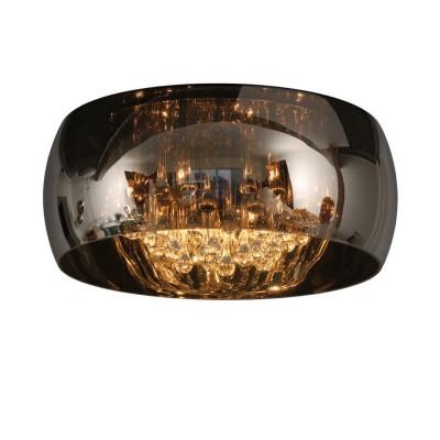 Lucide PEARL-LED 70163/20/11 потолочный светильникОжидается<br><br><br>S освещ. до, м2: 8<br>Тип цоколя: G9 LED<br>Цвет арматуры: серебристый хром<br>Количество ламп: 5<br>Ширина, мм: 400<br>Высота, мм: 210