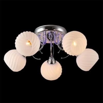 Светильник Евросвет 70207/5 хром/синий+красный+фиолетовыйПотолочные<br><br><br>Установка на натяжной потолок: Да<br>S освещ. до, м2: 15<br>Крепление: Планка<br>Тип товара: Люстра<br>Цветовая t, К: 2400-2800<br>Тип лампы: накаливания / энергосберегающая / светодиодная<br>Тип цоколя: E27<br>Количество ламп: 5<br>Ширина, мм: 550<br>MAX мощность ламп, Вт: 60<br>Длина, мм: 550<br>Высота, мм: 250<br>Поверхность арматуры: глянцевый<br>Цвет арматуры: серебристый<br>Общая мощность, Вт: 300