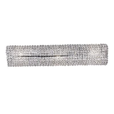 Lightstar MONILE 704634 Светильник настенный браДлинные<br>Настенно-потолочные светильники – это универсальные осветительные варианты, которые подходят для вертикального и горизонтального монтажа. В интернет-магазине «Светодом» Вы можете приобрести подобные модели по выгодной стоимости. В нашем каталоге представлены как бюджетные варианты, так и эксклюзивные изделия от производителей, которые уже давно заслужили доверие дизайнеров и простых покупателей. <br>Настенно-потолочный светильник Lightstar 704634 станет прекрасным дополнением к основному освещению. Благодаря качественному исполнению и применению современных технологий при производстве эта модель будет радовать Вас своим привлекательным внешним видом долгое время. <br>Приобрести настенно-потолочный светильник Lightstar 704634 можно, находясь в любой точке России.<br><br>S освещ. до, м2: 12<br>Крепление: настенное<br>Тип лампы: накаливания / энергосбережения / LED-светодиодная<br>Тип цоколя: E14<br>Количество ламп: 3<br>Ширина, мм: 420<br>MAX мощность ламп, Вт: 40<br>Размеры: W 420 H 80 B 80<br>Высота, мм: 100<br>Оттенок (цвет): белый<br>Цвет арматуры: серебристый