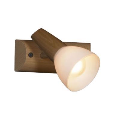 Светильник Colosseo 71003/1 IspicaОдиночные<br>Светильники-споты – это оригинальные изделия с современным дизайном. Они позволяют не ограничивать свою фантазию при выборе освещения для интерьера. Такие модели обеспечивают достаточно качественный свет. Благодаря компактным размерам Вы можете использовать несколько спотов для одного помещения.  Интернет-магазин «Светодом» предлагает необычный светильник-спот Colosseo 71003/1 по привлекательной цене. Эта модель станет отличным дополнением к люстре, выполненной в том же стиле. Перед оформлением заказа изучите характеристики изделия.  Купить светильник-спот Colosseo 71003/1 в нашем онлайн-магазине Вы можете либо с помощью формы на сайте, либо по указанным выше телефонам. Обратите внимание, что мы предлагаем доставку не только по Москве и Екатеринбургу, но и всем остальным российским городам.<br><br>S освещ. до, м2: 2<br>Крепление: планка<br>Тип лампы: накал-я - энергосбер-я<br>Тип цоколя: E14<br>Количество ламп: 1<br>Ширина, мм: 140<br>MAX мощность ламп, Вт: 40<br>Расстояние от стены, мм: 140<br>Высота, мм: 60<br>Цвет арматуры: деревянный