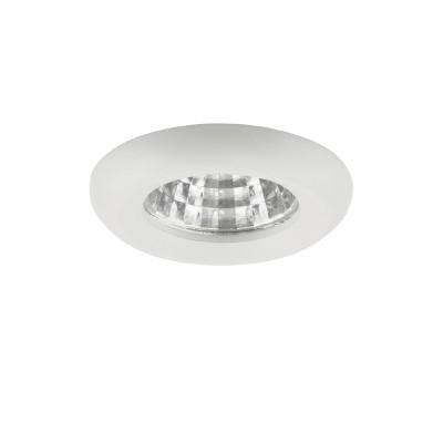 Светильник Lightstar 71016 ZOCCOКруглые<br><br><br>Цветовая t, К: 3000<br>Тип лампы: LED<br>Тип цоколя: LED<br>Цвет арматуры: белый<br>Диаметр, мм мм: 35<br>Глубина, мм: 30<br>Диаметр врезного отверстия, мм: 25