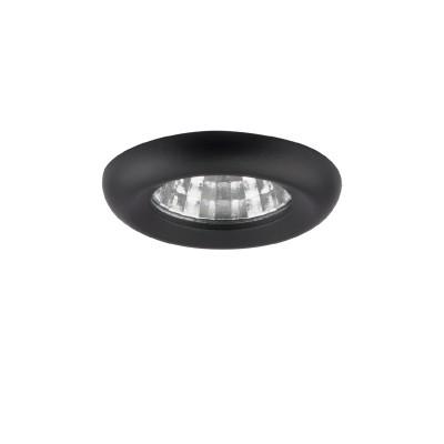 Светильник Lightstar 71017 ZOCCOКруглые<br><br><br>Цветовая t, К: 3000<br>Тип лампы: LED<br>Цвет арматуры: черный<br>Диаметр, мм мм: 35<br>Глубина, мм: 30<br>Диаметр врезного отверстия, мм: 25<br>Высота, мм: 5