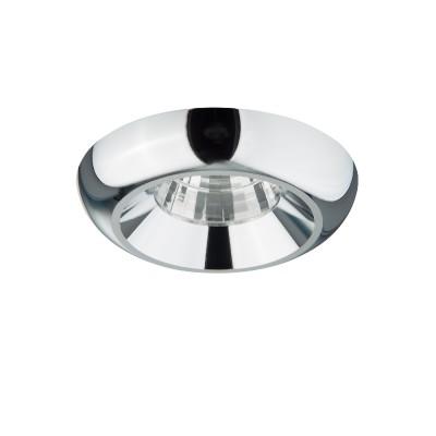 Светильник Lightstar 71074 MONDEКруглые<br><br><br>Тип лампы: LED<br>Тип цоколя: LED<br>Цвет арматуры: серебристый<br>Количество ламп: 1<br>Диаметр, мм мм: 70<br>Высота, мм: 12