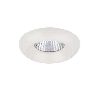 Светильник Lightstar 71076 MONDEКруглые<br><br><br>Тип лампы: LED<br>Тип цоколя: LED<br>Цвет арматуры: белый<br>Диаметр, мм мм: 70<br>Высота, мм: 12