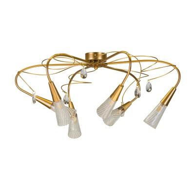 Купить Люстра потолочная Lightstar 711061 Aereo, Китай