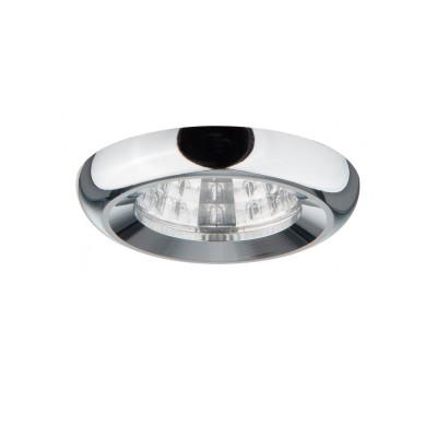 Lightstar MONDE 71114 СветильникКруглые LED<br>Встраиваемые светильники – популярное осветительное оборудование, которое можно использовать в качестве основного источника или в дополнение к люстре. Они позволяют создать нужную атмосферу атмосферу и привнести в интерьер уют и комфорт.   Интернет-магазин «Светодом» предлагает стильный встраиваемый светильник Lightstar 71114. Данная модель достаточно универсальна, поэтому подойдет практически под любой интерьер. Перед покупкой не забудьте ознакомиться с техническими параметрами, чтобы узнать тип цоколя, площадь освещения и другие важные характеристики.   Приобрести встраиваемый светильник Lightstar 71114 в нашем онлайн-магазине Вы можете либо с помощью «Корзины», либо по контактным номерам. Мы развозим заказы по Москве, Екатеринбургу и остальным российским городам.<br><br>Тип лампы: LED<br>Тип цоколя: LED<br>Цвет арматуры: серебристый<br>Диаметр, мм мм: 35<br>Диаметр врезного отверстия, мм: 25<br>Высота, мм: 5<br>MAX мощность ламп, Вт: 1