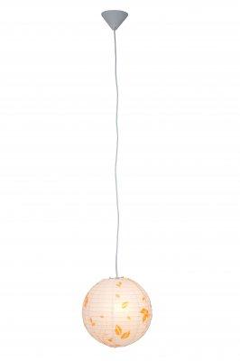 Абажур Brilliant 71199A71 OsakaАбажуры<br><br><br>Тип лампы: накал-я - энергосбер-я<br>Тип цоколя: E27<br>Количество ламп: 0<br>MAX мощность ламп, Вт: 60<br>Диаметр, мм мм: 300