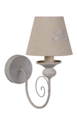 Светильник бра Lucide 71236/01/41 ROBINКлассические<br><br><br>S освещ. до, м2: 2<br>Тип лампы: накаливания / энергосбережения / LED-светодиодная<br>Тип цоколя: E14<br>Цвет арматуры: коричневый<br>Количество ламп: 1<br>Ширина, мм: 90<br>Длина, мм: 267<br>Высота, мм: 290<br>Оттенок (цвет): коричневый<br>MAX мощность ламп, Вт: 40