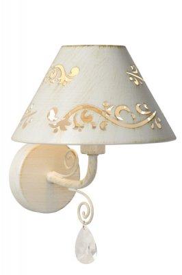 Светильник бра Lucide 71299/01/21 DORINTАрхив<br><br><br>Тип лампы: накаливания / энергосбережения / LED-светодиодная<br>Тип цоколя: E14<br>Цвет арматуры: белый<br>Количество ламп: 1<br>Ширина, мм: 240<br>Диаметр, мм мм: 210<br>Высота, мм: 220<br>Оттенок (цвет): белый<br>MAX мощность ламп, Вт: 11