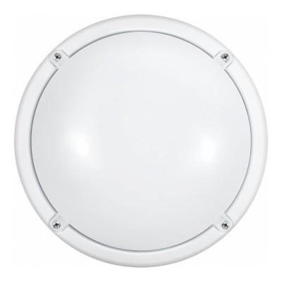 Светильник ОНЛАЙТ 71 685 OBL-R1-7-4K-WH-IP65-LEDКруглые<br>Настенно-потолочные светильники – это универсальные осветительные варианты, которые подходят для вертикального и горизонтального монтажа. В интернет-магазине «Светодом» Вы можете приобрести подобные модели по выгодной стоимости. В нашем каталоге представлены как бюджетные варианты, так и эксклюзивные изделия от производителей, которые уже давно заслужили доверие дизайнеров и простых покупателей.  Настенно-потолочный светильник ОНЛАЙТ 71 685 OBL-R1-7-4K-WH-IP65-LED станет прекрасным дополнением к основному освещению. Благодаря качественному исполнению и применению современных технологий при производстве эта модель будет радовать Вас своим привлекательным внешним видом долгое время.  Приобрести настенно-потолочный светильник ОНЛАЙТ 71 685 OBL-R1-7-4K-WH-IP65-LED можно, находясь в любой точке России.<br><br>S освещ. до, м2: 3<br>Цветовая t, К: 4000<br>Тип лампы: LED<br>Тип цоколя: LED<br>Цвет арматуры: белый<br>Диаметр, мм мм: 174<br>Высота, мм: 70<br>MAX мощность ламп, Вт: 7