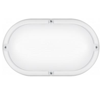 Светильник ОНЛАЙТ 71 687 OBL-O1-7-4K-WH-IP65-LEDАрхив<br>Настенно-потолочные светильники – это универсальные осветительные варианты, которые подходят для вертикального и горизонтального монтажа. В интернет-магазине «Светодом» Вы можете приобрести подобные модели по выгодной стоимости. В нашем каталоге представлены как бюджетные варианты, так и эксклюзивные изделия от производителей, которые уже давно заслужили доверие дизайнеров и простых покупателей.  Настенно-потолочный светильник ОНЛАЙТ 71 687 OBL-O1-7-4K-WH-IP65-LED станет прекрасным дополнением к основному освещению. Благодаря качественному исполнению и применению современных технологий при производстве эта модель будет радовать Вас своим привлекательным внешним видом долгое время. Приобрести настенно-потолочный светильник ОНЛАЙТ 71 687 OBL-O1-7-4K-WH-IP65-LED можно, находясь в любой точке России. Компания «Светодом» осуществляет доставку заказов не только по Москве и Екатеринбургу, но и в остальные города.<br><br>S освещ. до, м2: 3<br>Цветовая t, К: 4000<br>Тип лампы: LED<br>Тип цоколя: LED<br>Цвет арматуры: белый<br>Количество ламп: 1<br>Ширина, мм: 120<br>Длина, мм: 200<br>Высота, мм: 63<br>MAX мощность ламп, Вт: 7