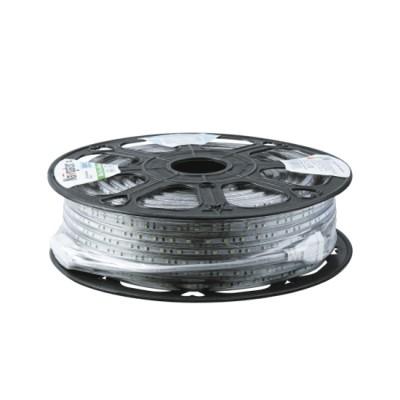 СД Лента Navigator 71 772 NLS-3528B60-4.8-IP67-220V R50Лента 3528<br>Источник питания в комплекте<br><br>Цветовая t, К: Синий<br>Тип лампы: LED<br>Количество ламп: 60 LED/м<br>MAX мощность ламп, Вт: 4.8 Вт/м