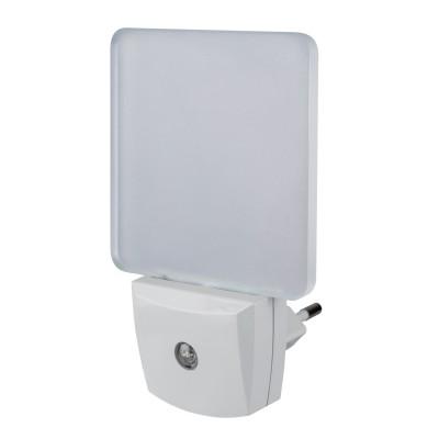Светильник Navigator 71 970 NNL-SNR03-WH, 220В, фотореледетские бра<br><br><br>Тип лампы: LED<br>MAX мощность ламп, Вт: 0.5