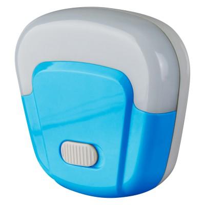 Светильник Navigator 71 973 NNL-SW03-B, 220В, выключательДля детской<br><br><br>Тип лампы: LED<br>MAX мощность ламп, Вт: 0.5