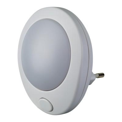 Светильник Navigator 71 975 NNL-SW05-WH, 220В, выключательдетские бра<br><br><br>Тип лампы: LED<br>MAX мощность ламп, Вт: 0.5