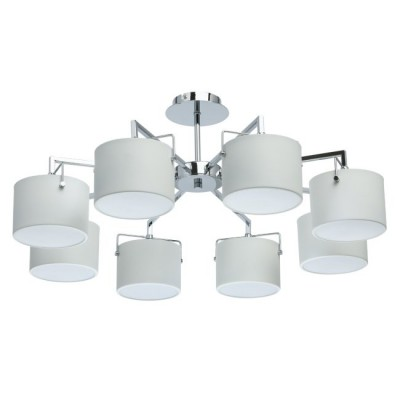 Купить Светильник Mw light 721010308, Mw-light, Германия, металл