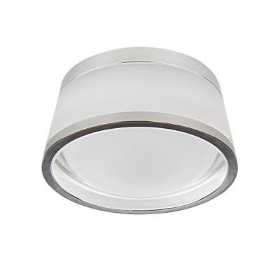 Светильник Lightstar 72152 MATUROКруглые<br><br><br>Цветовая t, К: 3000<br>Тип лампы: LED<br>Тип цоколя: LED<br>Диаметр, мм мм: 70<br>Высота, мм: 26