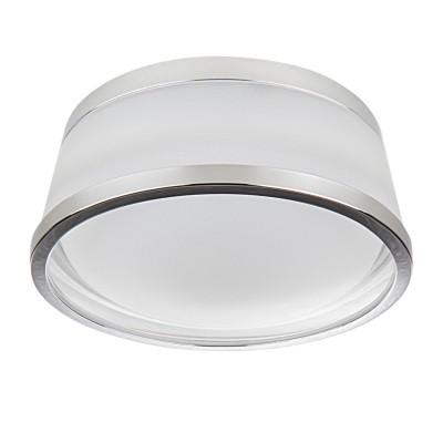 Lightstar MATURO 72174 СветильникДекоративные<br>Настенно-потолочные светильники – это универсальные осветительные варианты, которые подходят для вертикального и горизонтального монтажа. В интернет-магазине «Светодом» Вы можете приобрести подобные модели по выгодной стоимости. В нашем каталоге представлены как бюджетные варианты, так и эксклюзивные изделия от производителей, которые уже давно заслужили доверие дизайнеров и простых покупателей. <br>Настенно-потолочный светильник Lightstar 72174 станет прекрасным дополнением к основному освещению. Благодаря качественному исполнению и применению современных технологий при производстве эта модель будет радовать Вас своим привлекательным внешним видом долгое время. <br>Приобрести настенно-потолочный светильник Lightstar 72174 можно, находясь в любой точке России.<br><br>S освещ. до, м2: 3<br>Цветовая t, К: 2700<br>Тип лампы: накаливания / энергосберегающая / светодиодная<br>Тип цоколя: LED<br>Количество ламп: 1<br>MAX мощность ламп, Вт: 7<br>Диаметр, мм мм: 90<br>Высота, мм: 40<br>Поверхность арматуры: матовый<br>Цвет арматуры: серебристый