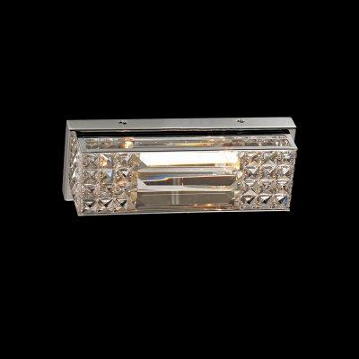 Lightstar LIMPIO 722640 Светильник настенный браПрямоугольные<br>Настенно-потолочные светильники – это универсальные осветительные варианты, которые подходят для вертикального и горизонтального монтажа. В интернет-магазине «Светодом» Вы можете приобрести подобные модели по выгодной стоимости. В нашем каталоге представлены как бюджетные варианты, так и эксклюзивные изделия от производителей, которые уже давно заслужили доверие дизайнеров и простых покупателей.  Настенно-потолочный светильник Lightstar 722640 станет прекрасным дополнением к основному освещению. Благодаря качественному исполнению и применению современных технологий при производстве эта модель будет радовать Вас своим привлекательным внешним видом долгое время. Приобрести настенно-потолочный светильник Lightstar 722640 можно, находясь в любой точке России.<br><br>S освещ. до, м2: 5<br>Тип лампы: галогенная / LED-светодиодная<br>Тип цоколя: G4<br>Цвет арматуры: серебристый<br>Количество ламп: 4<br>Ширина, мм: 310<br>Размеры: W 550 H 110 Выступ 80<br>Расстояние от стены, мм: 80<br>Высота, мм: 110<br>MAX мощность ламп, Вт: 20
