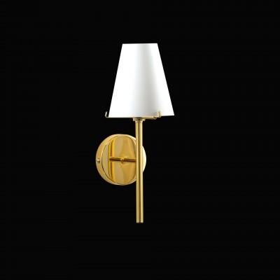 Lightstar DIAFANO 758612 Светильник настенный браМодерн<br><br><br>Тип лампы: галогенна/LED<br>Тип цокол: G9<br>Количество ламп: 1<br>Ширина, мм: 140<br>MAX мощность ламп, Вт: 40<br>Длина, мм: 120<br>Высота, мм: 310<br>Цвет арматуры: Золотой