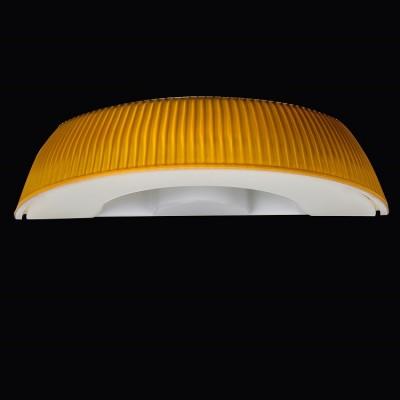 Lightstar RETRO 762673 Светильник настенный браСовременные<br><br><br>Тип лампы: LED<br>Тип цоколя: LED<br>Ширина, мм: 360<br>Высота, мм: 90<br>MAX мощность ламп, Вт: 7