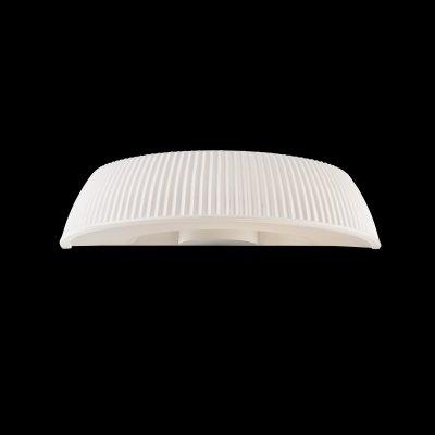 Lightstar RETRO 762676 Светильник настенный браМодерн<br><br><br>S освещ. до, м2: 1<br>Тип товара: Светильник настенный бра<br>Тип цоколя: LED<br>Количество ламп: 3<br>MAX мощность ламп, Вт: 7<br>Размеры: L 119 W 329 H 56<br>Цвет арматуры: белый