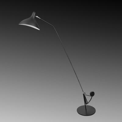 Lightstar MANTI 764707 ТоршерХай-тек<br>Торшер – это не просто функциональный предмет интерьера, позволяющий обеспечить дополнительное освещение, но и оригинальный декоративный элемент. Интернет-магазин «Светодом» предлагает стильные модели от известных производителей по доступным ценам. У нас Вы найдете и классические напольные светильники, и современные варианты.   Торшер 764707 Lightstar сразу же привлекает внимание благодаря своему необычному дизайну. Модель выполнена из качественных материалов, что обеспечит ее надежную и долговечную работу. Такой напольный светильник можно использовать для интерьера не только гостиной, но и спальни или кабинета.   Купить торшер 764707 Lightstar по выгодной стоимости Вы можете с помощью нашего сайта. У нас склады в Москве, Екатеринбурге, Санкт-Петербурге, Новосибирске и другим городам России.<br><br>Тип цоколя: E14<br>Количество ламп: 1<br>MAX мощность ламп, Вт: 40<br>Цвет арматуры: черный