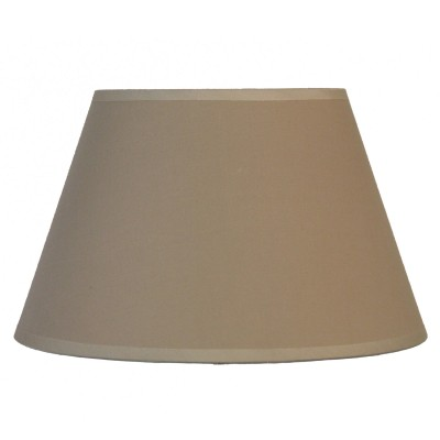 Абажур Lamplandia 7766-2 Standard NOUGATАбажуры<br>Вид светильника: Абажур <br>Размер: 15*25 x 15*25 x 15<br>Мощность: 1*E14/E27*40W<br>Материал: Металл, Ткань<br><br>Крепление: Абажур<br>Тип цоколя: E14/E27<br>Количество ламп: 1<br>MAX мощность ламп, Вт: 40