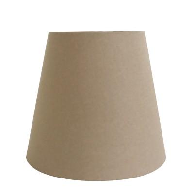 Абажур Lamplandia 7787-1 ECRUАбажуры<br>Вид светильника: Абажур <br>Размер: 9*14 x 9*14 x 11<br>Мощность: 1*Clip*40W<br>Материал: Металл, Ткань<br><br>Крепление: Абажур<br>Тип цоколя: Clip<br>Количество ламп: 1<br>MAX мощность ламп, Вт: 40