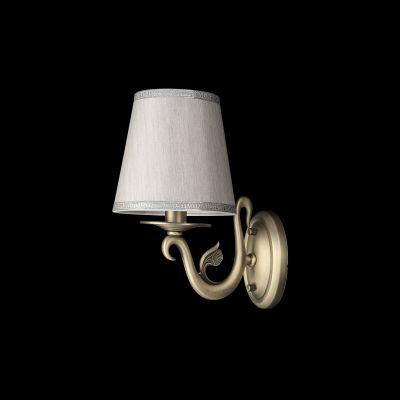 Lightstar ENGENUO 779518 Светильник настенный браКлассические<br><br><br>S освещ. до, м2: 2<br>Крепление: настенное<br>Тип лампы: накаливания / энергосбережения / LED-светодиодная<br>Тип цоколя: E14<br>Количество ламп: 1<br>Ширина, мм: 170<br>MAX мощность ламп, Вт: 40<br>Размеры: H 300 W 250x170<br>Высота, мм: 300<br>Оттенок (цвет): белый<br>Цвет арматуры: бронзовый