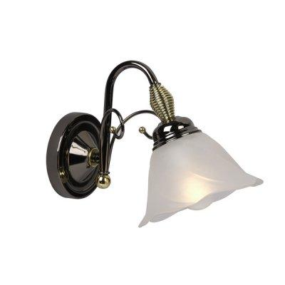 Светильник бра Lucide 78202/01/09 ARABBAАрхив<br><br><br>S освещ. до, м2: 2<br>Тип лампы: накаливания / энергосбережения / LED-светодиодная<br>Тип цоколя: E14<br>Цвет арматуры: черный<br>Количество ламп: 1<br>Высота, мм: 200<br>Оттенок (цвет): белый<br>MAX мощность ламп, Вт: 40